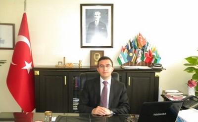 Resim Kaymakam Keçeli, Öğretmenler Günü'nü Kutladı