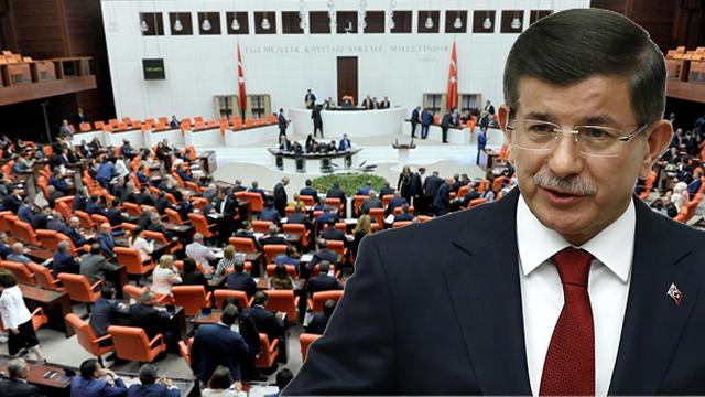 Resim Türkiye'nin 64. Hükümeti Bakanlar Kurulu