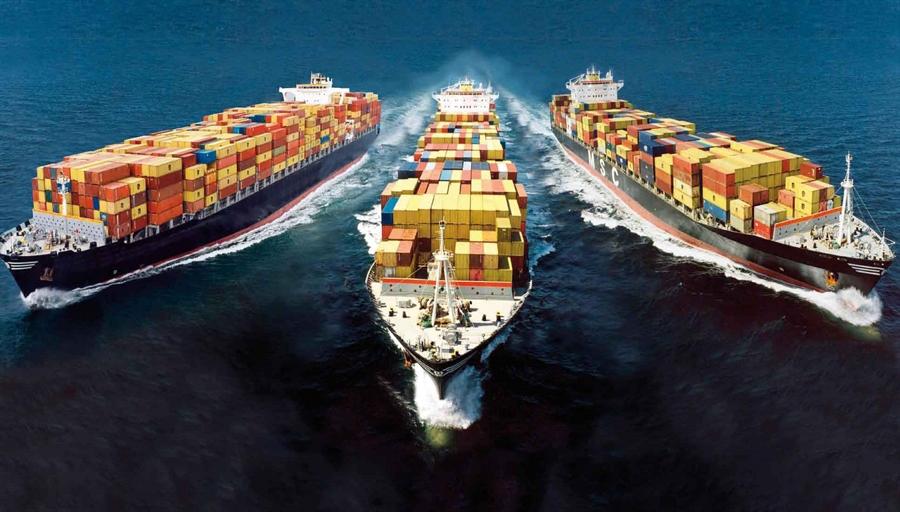 Resim Rusya, Türk Gemilerinin İşlemlerini Yavaşlatmaya Başladı