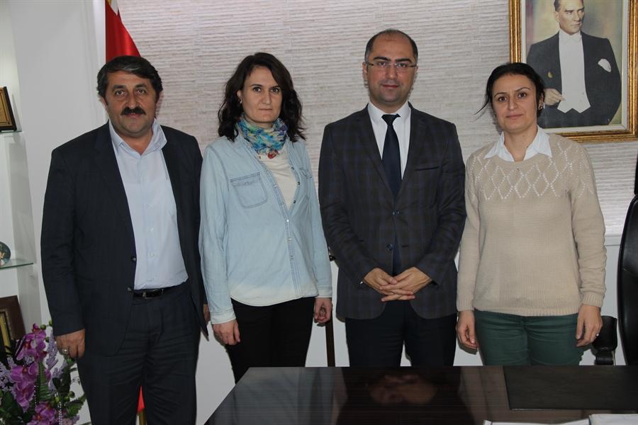 Resim Gazeteciler Emniyette