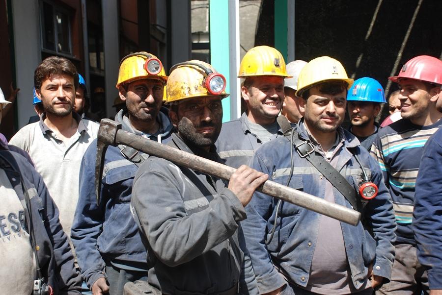 Resim 33 Milyon Ton Kömür Rezervi Üretilmeyi Bekliyor