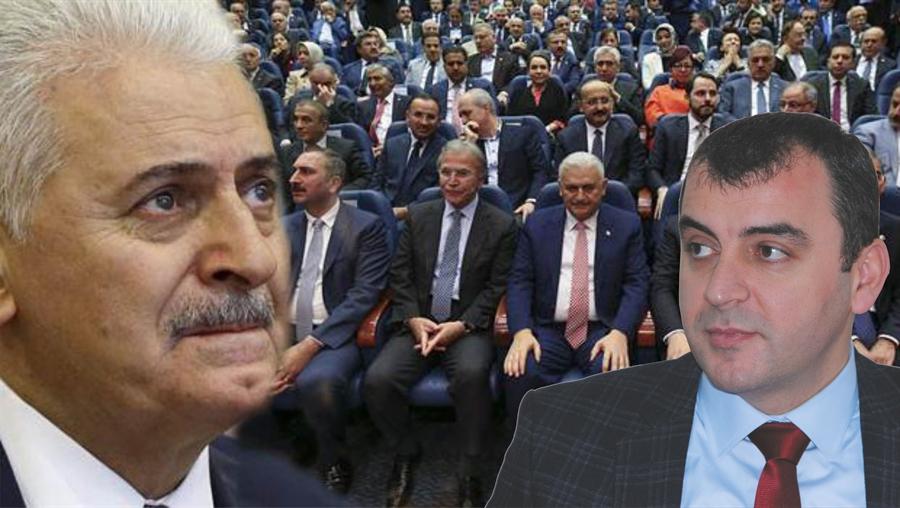 """Resim Çolakoğlu; """"Yeni Başbakanımızla Türkiye'miz, Zonguldak'ımız ve Çaycuma'mız Hayat Bulacaktır"""""""