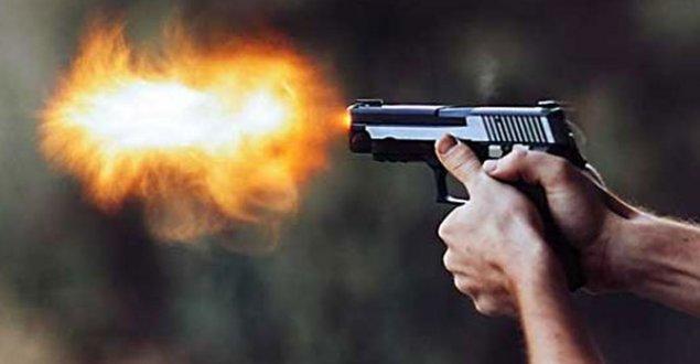 Resim Perşembe'de Silah Saldırı
