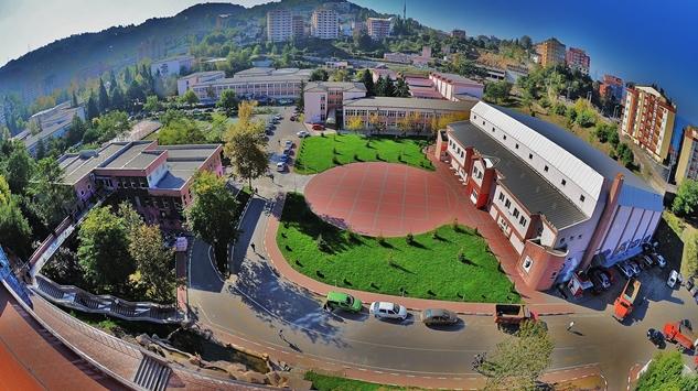 Resim Bülent Ecevit Üniversitesi'ne 10 Bin Yeni Öğrenci