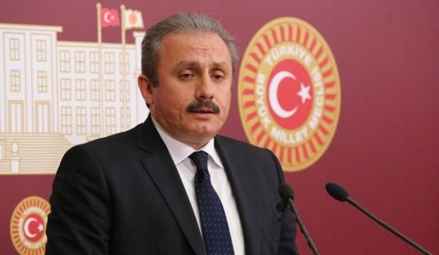 Resim Zonguldak'ın Eniştesi TBMM Başkanı Seçildi