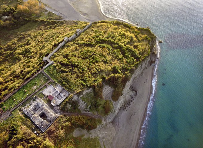 Resim Tieion Antik Kenti, Bölgenin Tarihine Işık Tutuyor